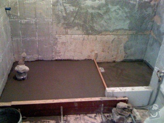 Rekonstrukce malého bytu - 22 m2 -Brno: rekonstrukce_04512