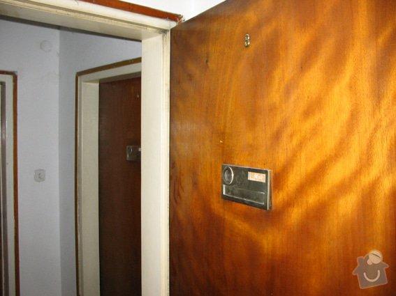 Rekonstrukce malého bytu - 22 m2 -Brno: puv_stav_9462
