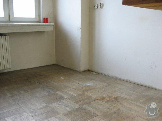 Rekonstrukce malého bytu - 22 m2 -Brno: puv_stav_9456