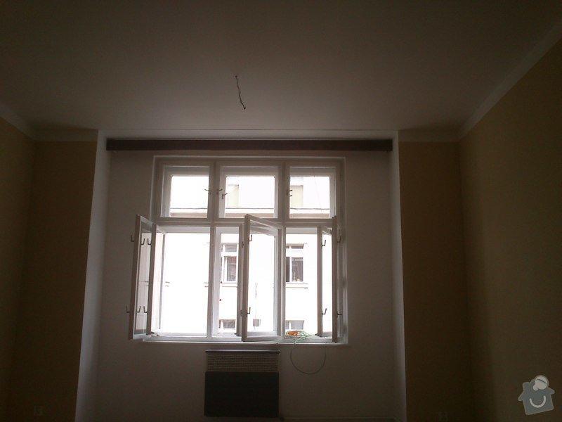 Rekonstrukce interiéru: DSC_0017