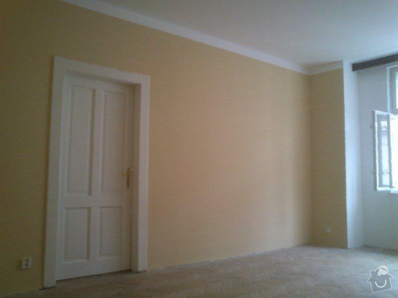 Rekonstrukce interiéru: DSC_0019
