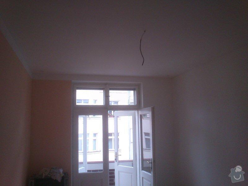 Rekonstrukce interiéru: DSC_0058