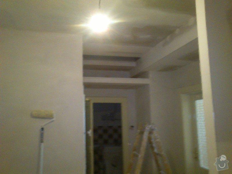 Rekonstrukce interiéru: DSC_0142