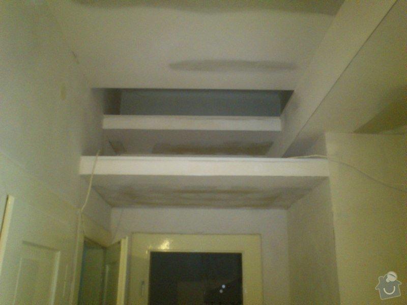 Rekonstrukce interiéru: DSC_0143