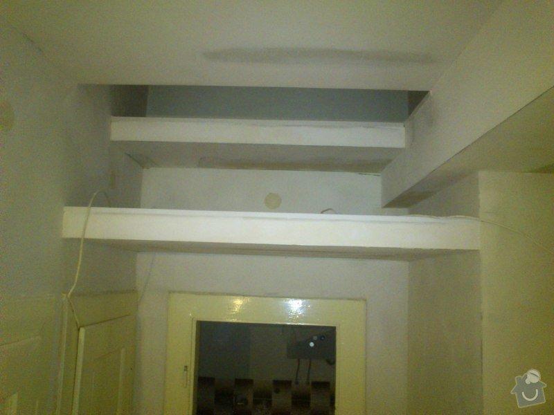 Rekonstrukce interiéru: DSC_0147