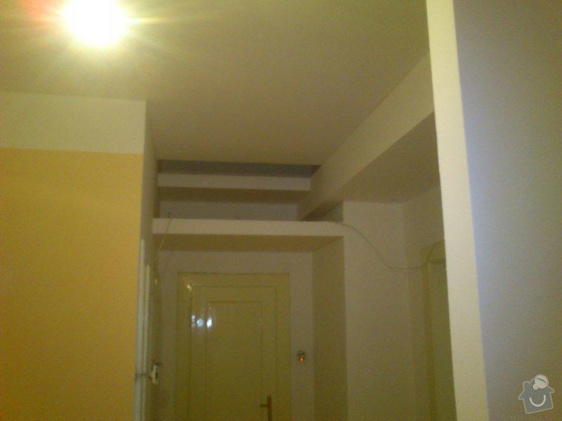 Rekonstrukce interiéru: DSC_0148