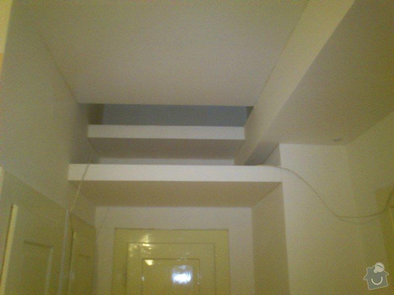Rekonstrukce interiéru: DSC_0149