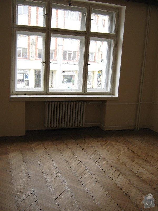 Rekonstrukce oken: byt_Divisova_ulice_041