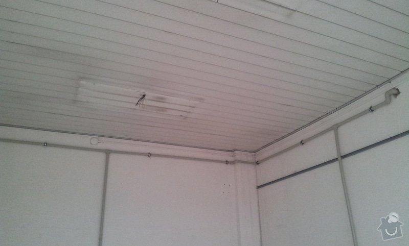 Stavebni uprava objektu: 20120702_104739