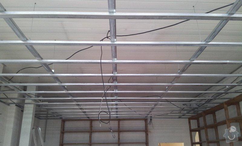 Stavebni uprava objektu: 20120703_115350