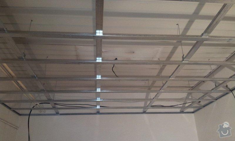 Stavebni uprava objektu: 20120703_115408