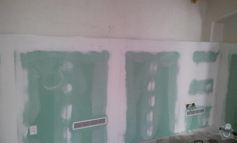 Stavebni uprava objektu: 20120712_151338