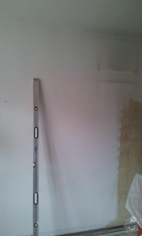Odhlučnění mezibytové stěny: 20120719_111901
