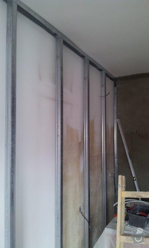Odhlučnění mezibytové stěny: 20120719_121845