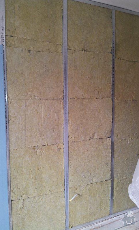 Odhlučnění mezibytové stěny: 20120719_124750