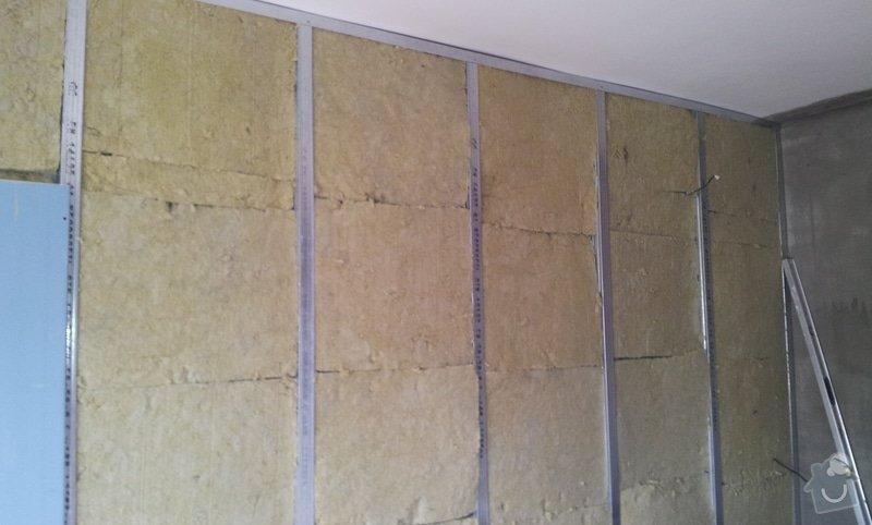 Odhlučnění mezibytové stěny: 20120719_124758