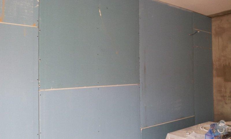 Odhlučnění mezibytové stěny: 20120719_135708