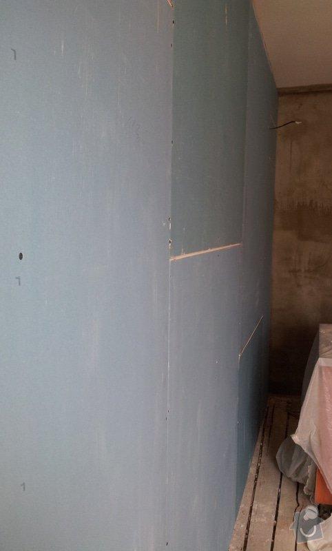 Odhlučnění mezibytové stěny: 20120719_135720