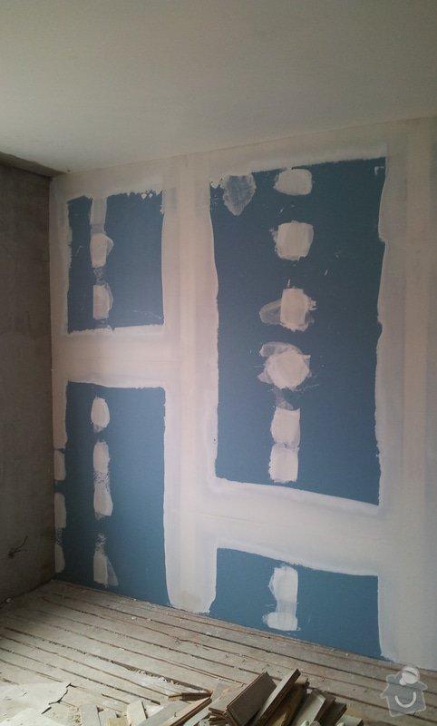 Odhlučnění mezibytové stěny: 20120719_160147