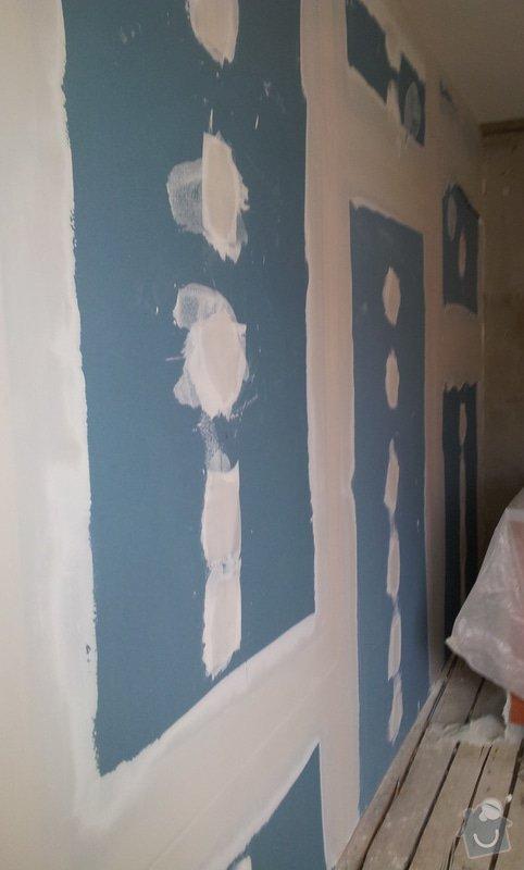 Odhlučnění mezibytové stěny: 20120719_160158
