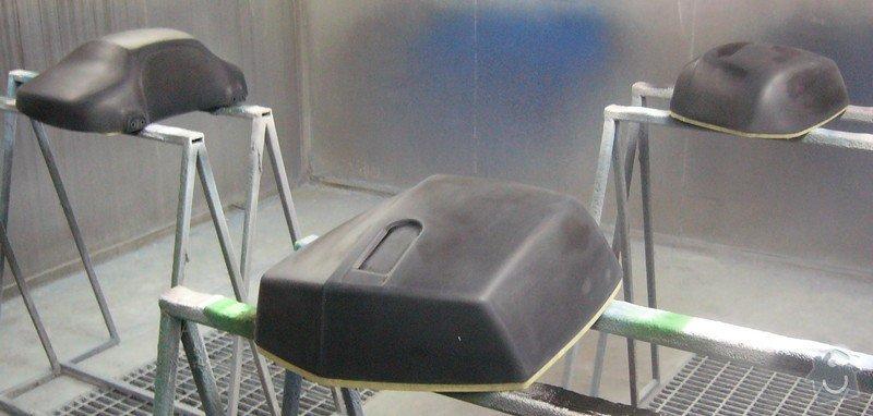 Lakování (nástřik, stříkání) motoboxů (motokufrů): P1010868-20120427