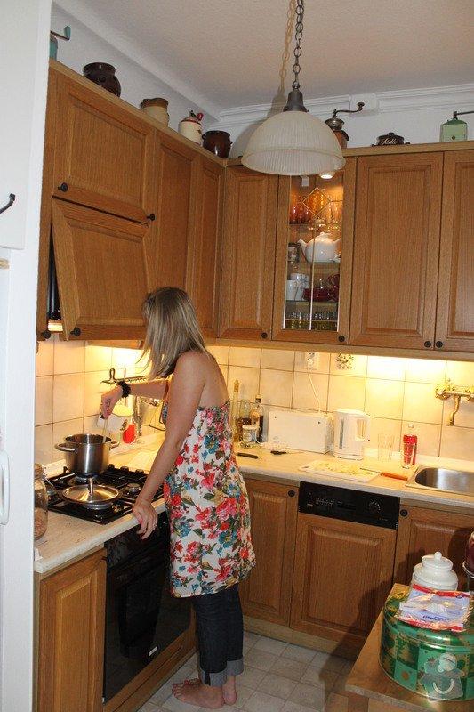 Lakování kuchyně: IMG_7190