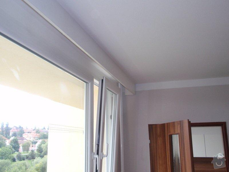 Rekonstrukce bytového jádra + kuchyňská linka: P7202405