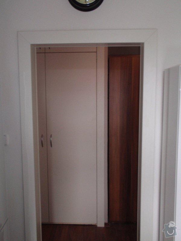Rekonstrukce bytového jádra + kuchyňská linka: P7202409