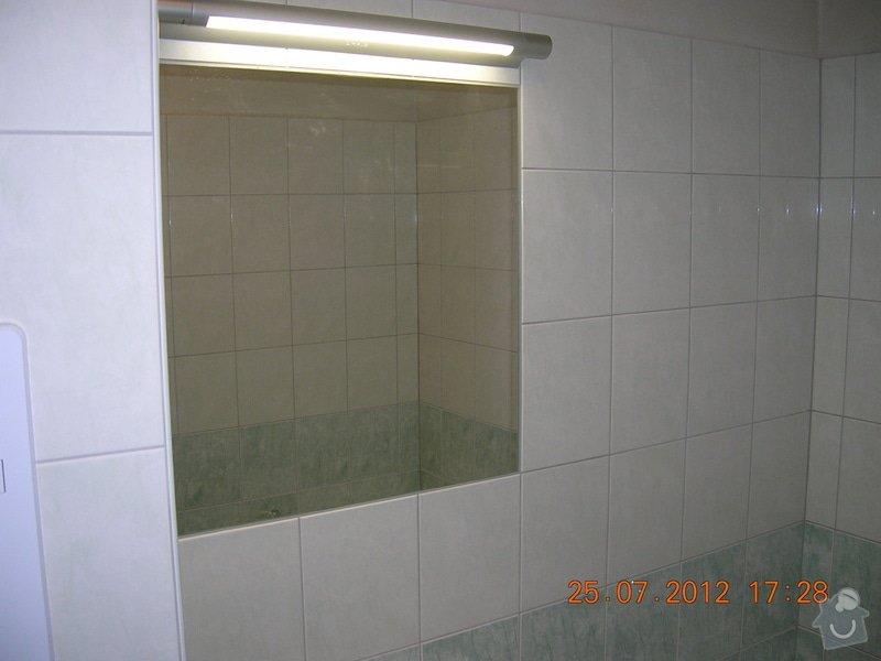 Rekonstrukce bytového jádra: DSCN4593