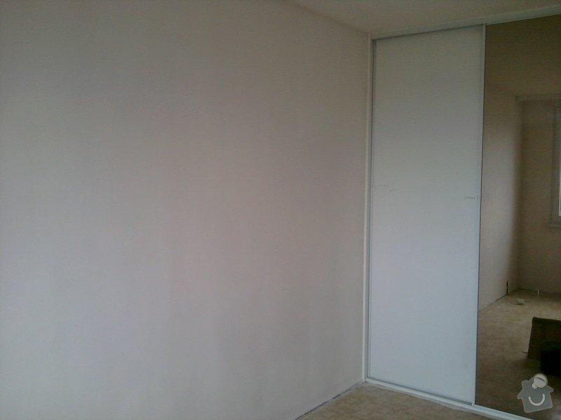 Malířské práce (1 pokoj): Fotografie0085