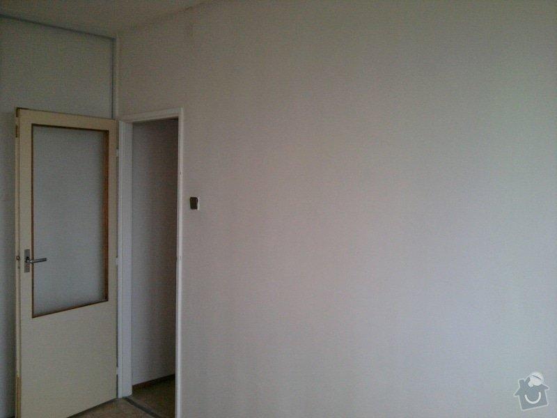 Malířské práce (1 pokoj): Fotografie0086