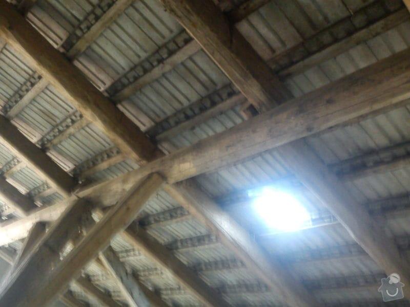 35 m2 sádrokarton: DSC00531