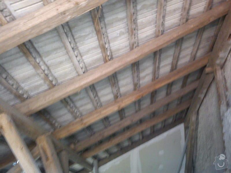 35 m2 sádrokarton: DSC00532