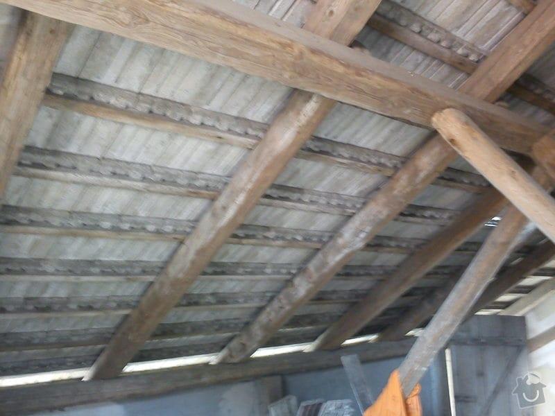 35 m2 sádrokarton: DSC00533
