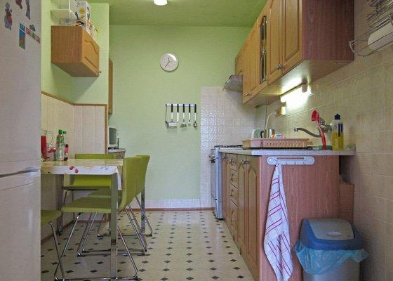 Stropní SDK podhled do kuchyně