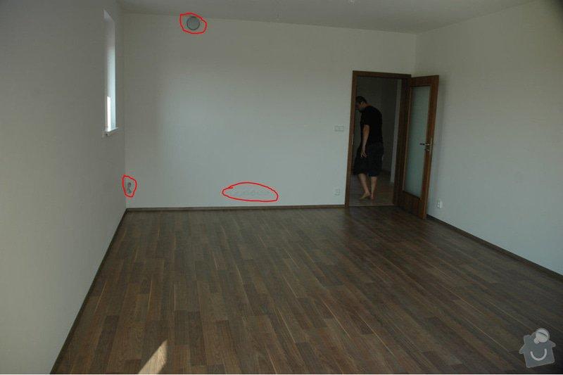 Realizace kuchyně do nového bytu - Praha 10: kuchyna-fotka-3