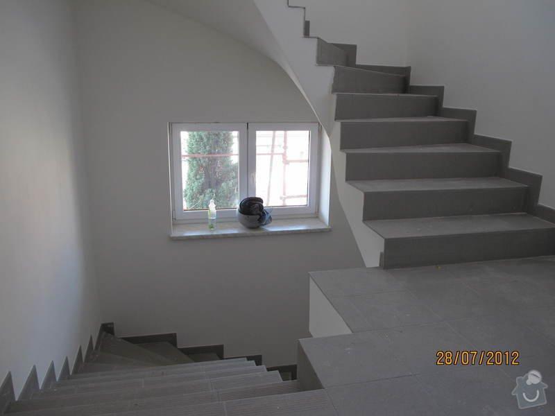Zábradlí inter schodiště: IMG_0015