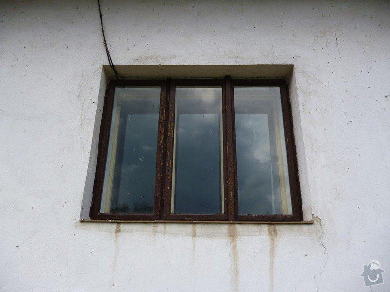 Plastová okna nebo eurookna: P1000591
