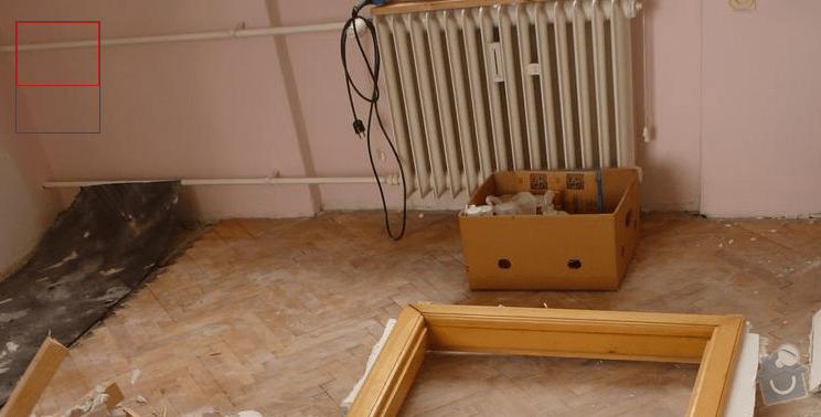 Výměna radiátoru(ů): radiator2