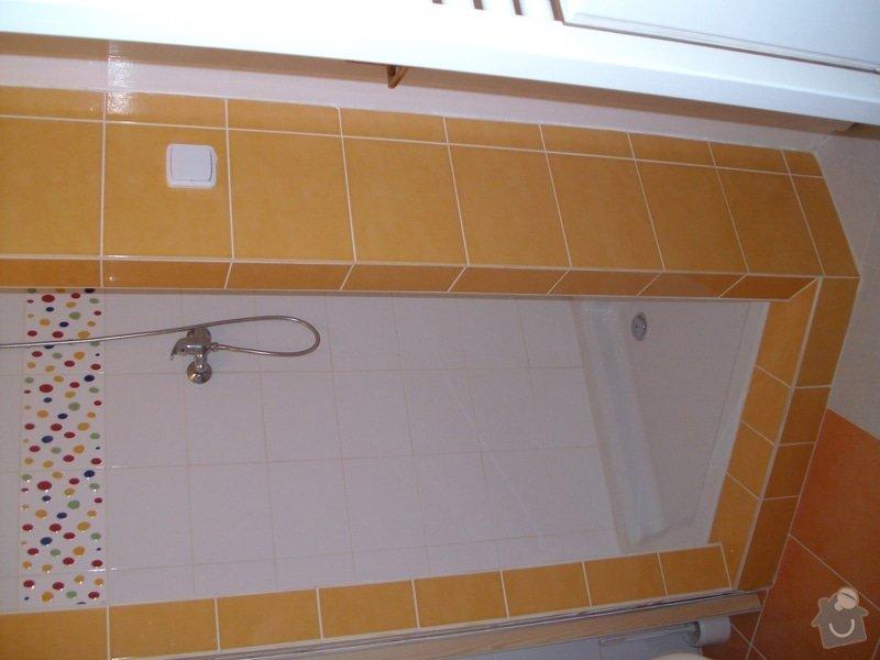 Obklad koupelny 16,5 m2  a pokládka dlažby 7,5 m2 v Praze: 006_3_