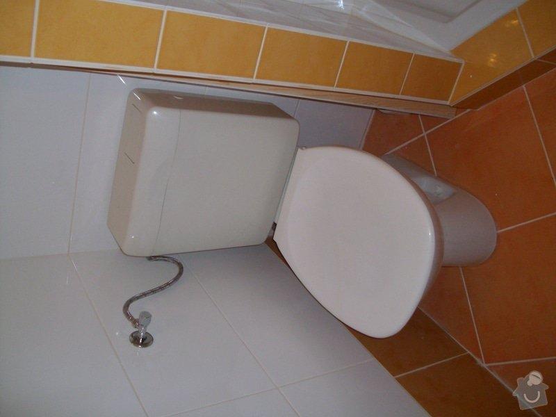 Obklad koupelny 16,5 m2  a pokládka dlažby 7,5 m2 v Praze: 007_3_