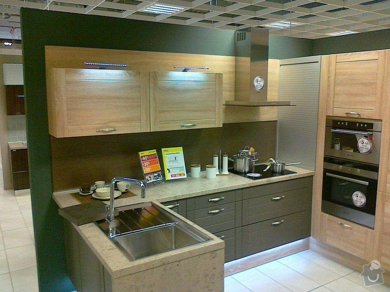Kuchň + jídelnu, nášlapy na schody, dveře+zárubně, obývák, koupelny: 31072012320