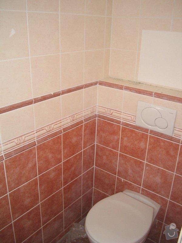 Rekonstrukce podkrovniho bytu: IMG_0240