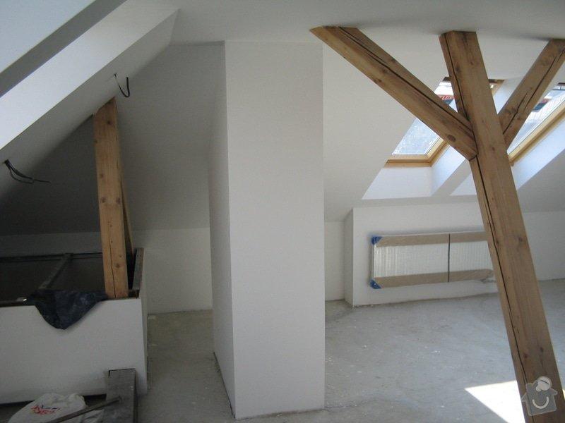 Rekonstrukce podkrovniho bytu: IMG_0251