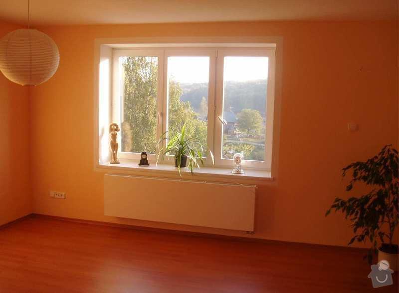 Rekonstrukce podkrovniho bytu: PA010004
