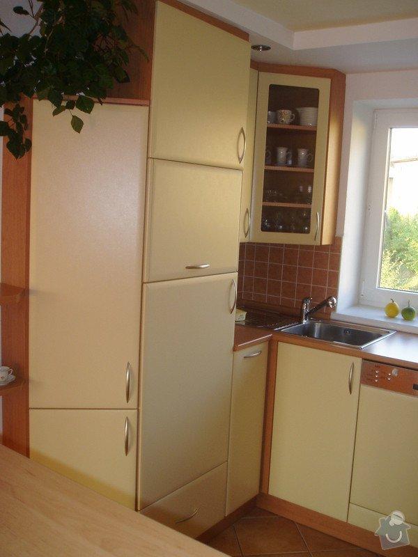 Rekonstrukce podkrovniho bytu: PA010008