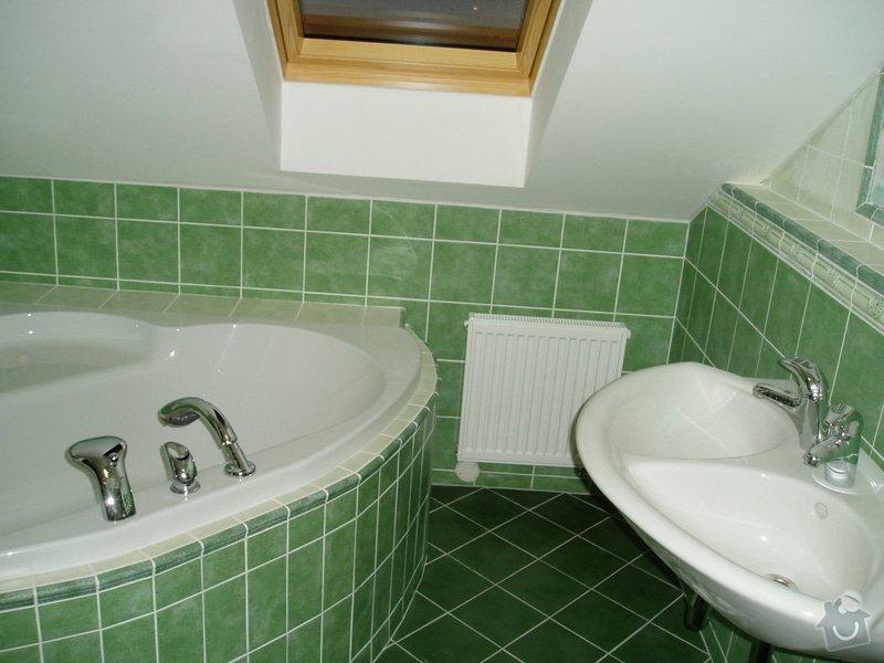 Rekonstrukce podkrovniho bytu: PA050016