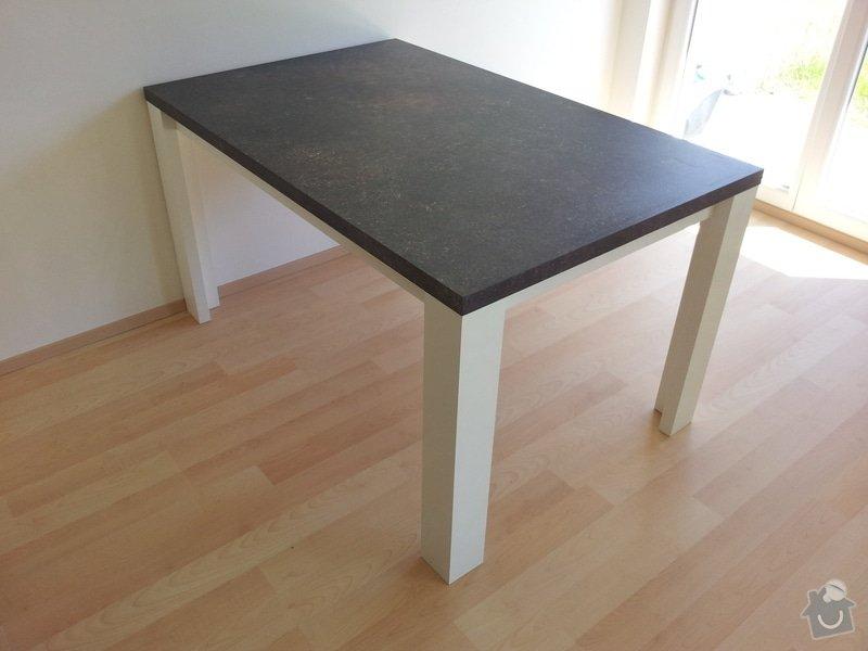 Stůl do kuchyně: 20120802_102739