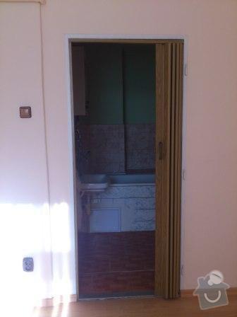Výroba dveří: dvere_koupelna