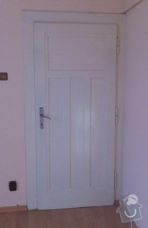 Výroba dveří: vzor_dvere